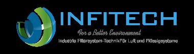 Infitech                                                                                             Industrieservice Filtersystem-Technik
